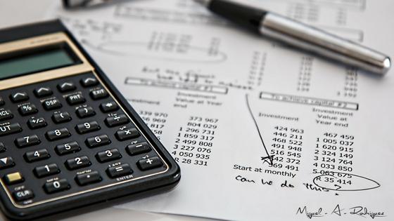 Taxes cover