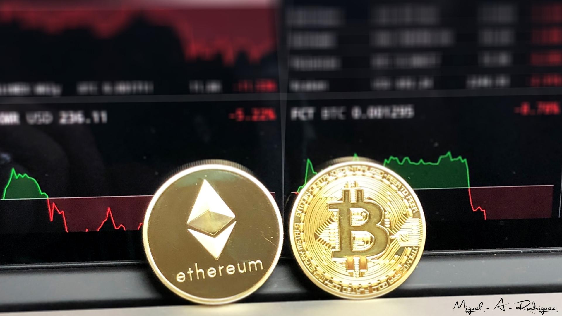 Blockchain no va sólo de criptomonedas